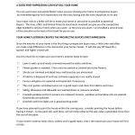 Curb Appeal Tips, Ann Kieran, Killer Pre-Listing Presentation