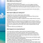 Pricing Factors, Henry Billete, Killer Pre-Listing Presentation