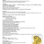 Resume, Michael Davis, Killer Pre-Listing Presentation