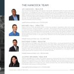 Your Team, Hancock Group, Killer Pre-Listing Presentation