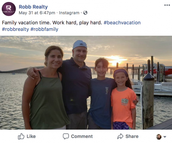 Real Estate Social Media